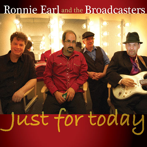 Just For Today by Ronnie Earl
