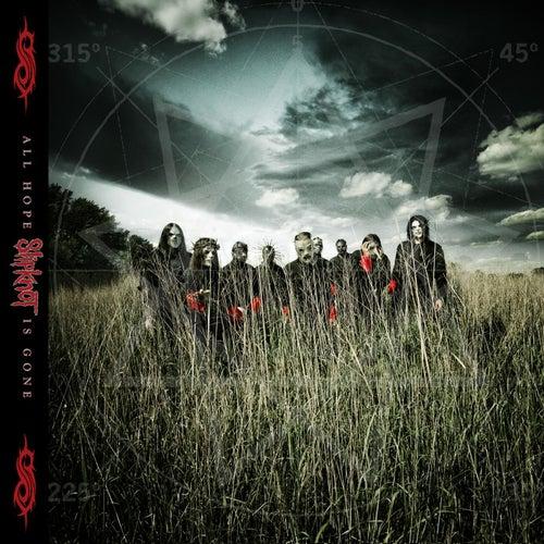 All Hope Is Gone de Slipknot