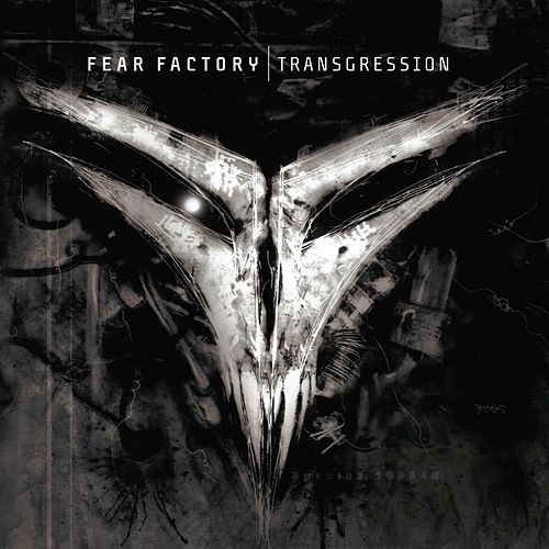 Transgression de Fear Factory