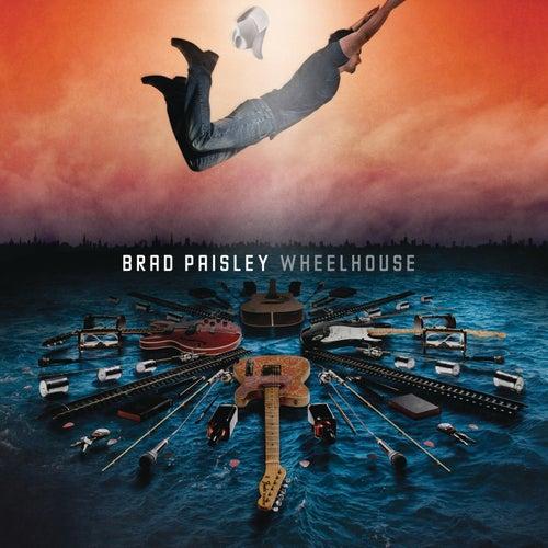 Wheelhouse de Brad Paisley