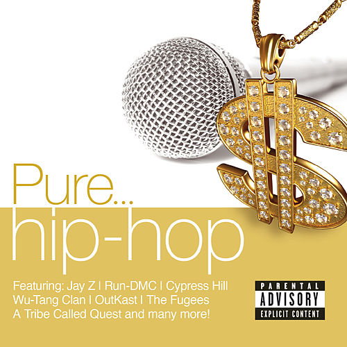 Pure... Hip Hop de Various Artists