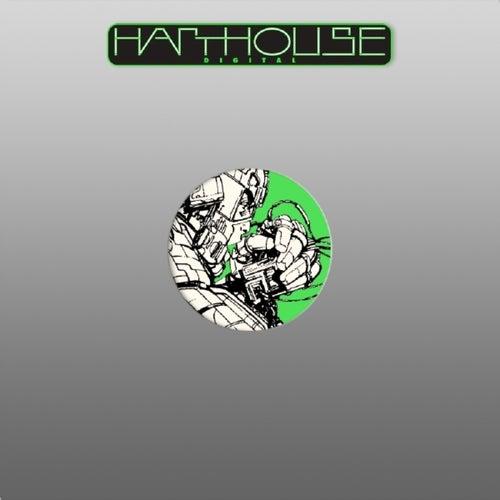 White Snake EP de Boris Brejcha