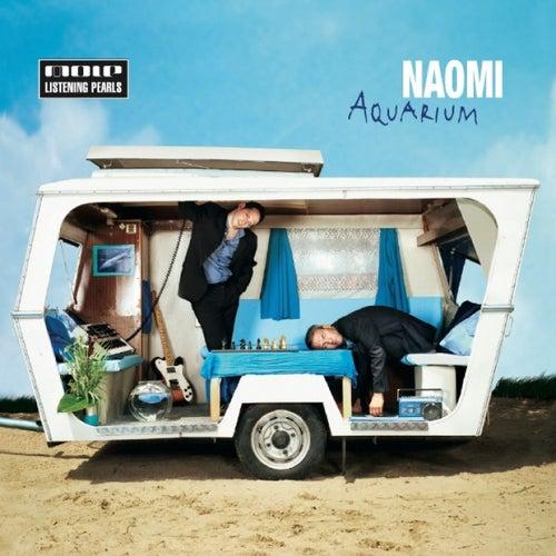 Aquarium di Naomi