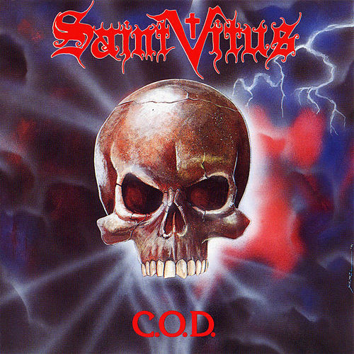 C.O.D. by Saint Vitus