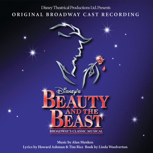 Beauty And The Beast: The Broadway Musical von Alan Menken
