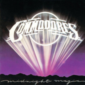 Midnight Magic by The Commodores
