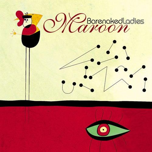 Maroon de Barenaked Ladies