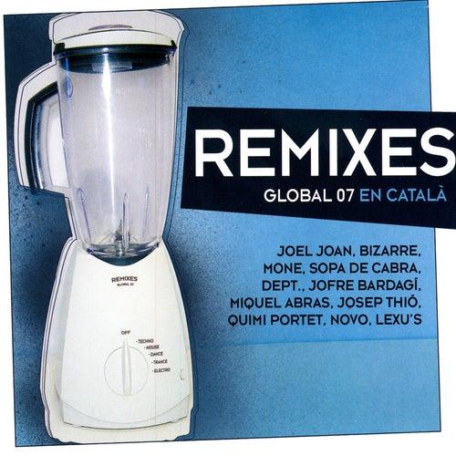 Remixes Global 07 En Català fra Nacho Chapado