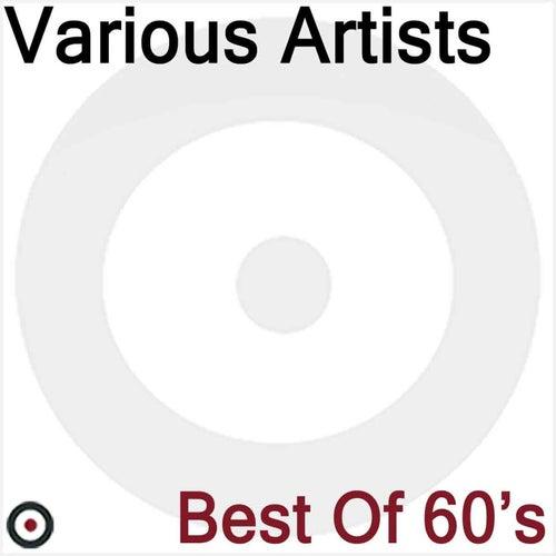 Best of 60's von Various Artists