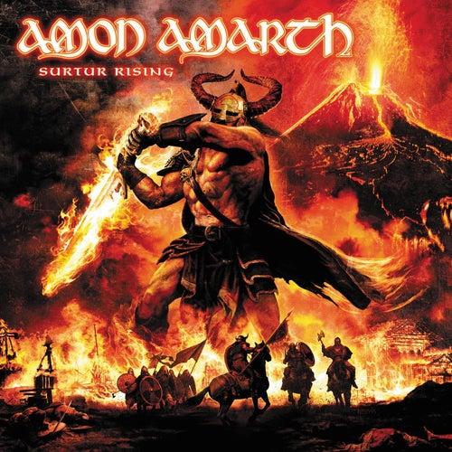 Surtur Rising by Amon Amarth