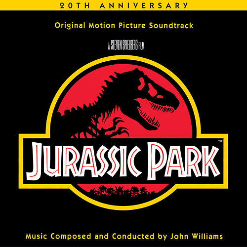 Jurassic Park - 20th Anniversary di John Williams