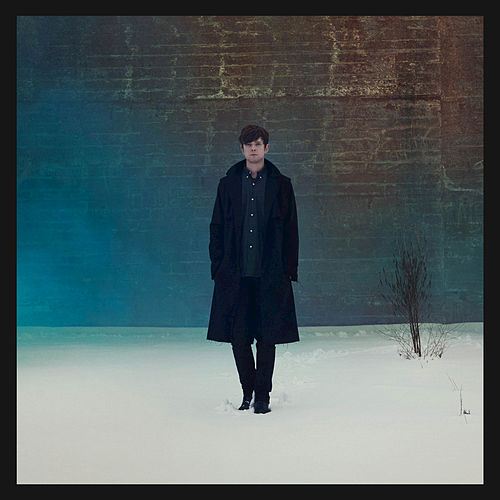Overgrown by James Blake