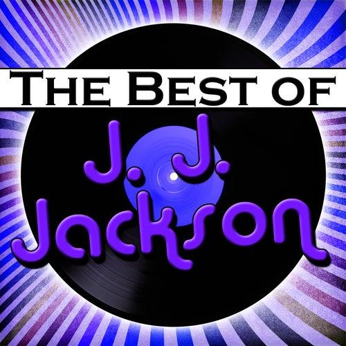 The Best of J. J. Jackson de J. J. Jackson