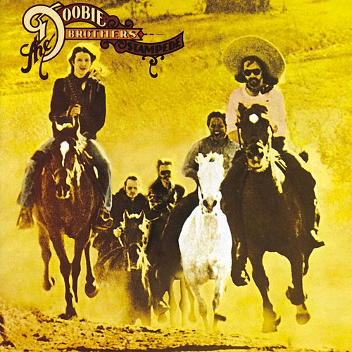 Stampede von The Doobie Brothers