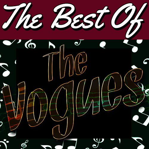 The Best of the Vogues de The Vogues