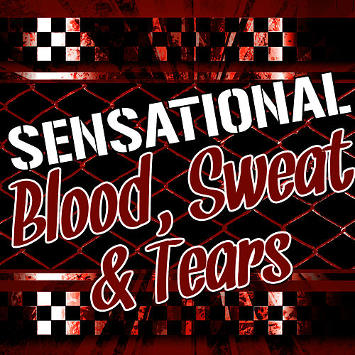 Sensational Blood, Sweat & Tears de Blood, Sweat & Tears