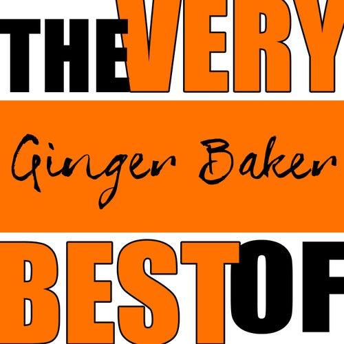 The Very Best of Ginger Baker de Ginger Baker
