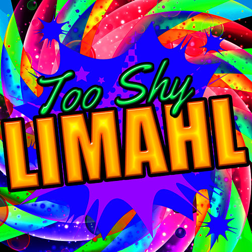 Too Shy - Single von Limahl