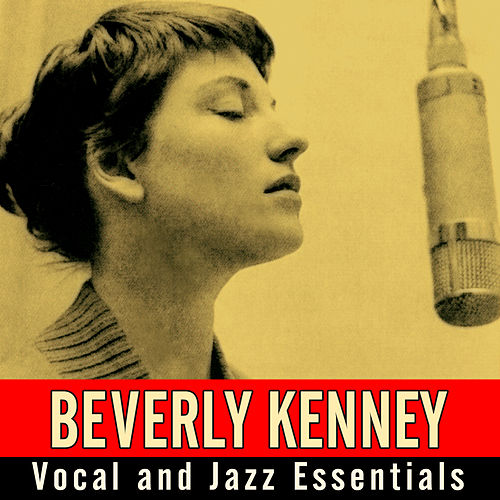 Vocal and Jazz Essentials by Beverly Kenney