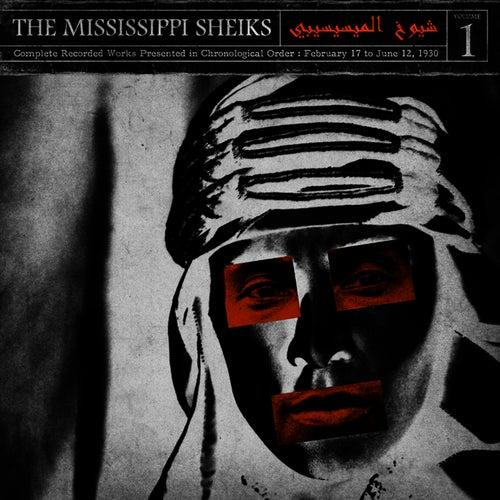 Mississippi Sheiks, Vol. 1 by Mississippi Sheiks