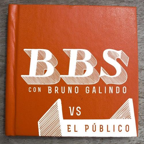 Babasónicos vs. El Público - Ep de Bruno Galindo
