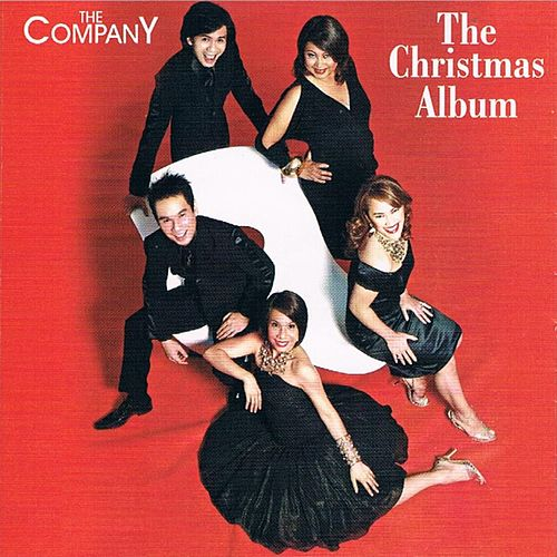 The Christmas Album (Lite) de The Company