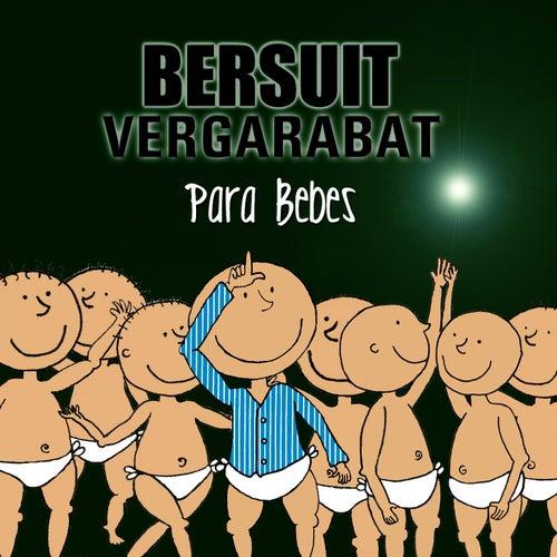 Sweet Little Band Play Bersuit Vergarabat para Bebés de Sweet Little Band