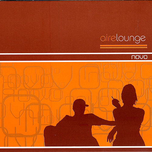 Aire Lounge by Los Novo