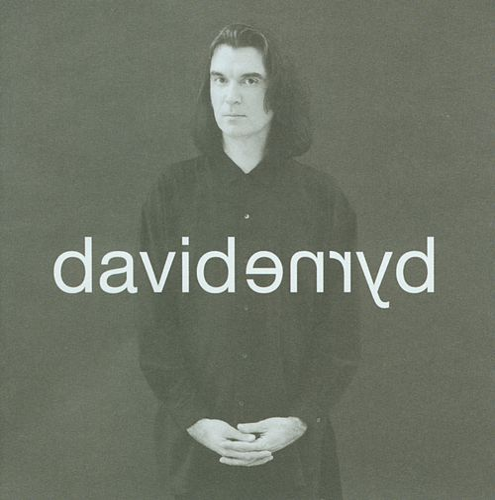 David Byrne von David Byrne
