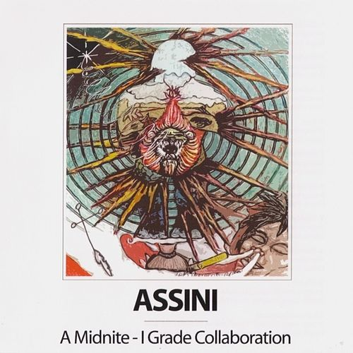Assini by Midnite