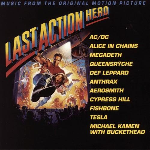 Last Action Hero de Various Artists