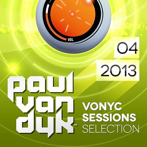 VONYC Sessions Selection 2013-04 von Various Artists