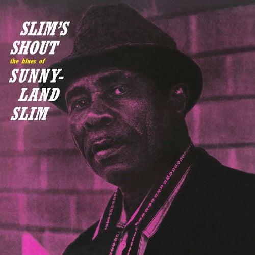 Slim's Shout von Sunnyland Slim