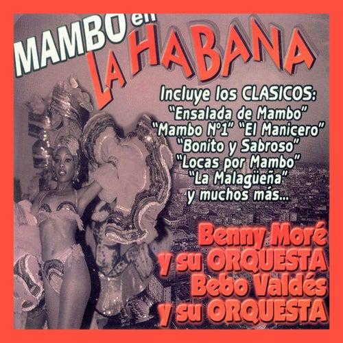 Mambo en La Habana de Various Artists