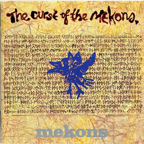 The Curse of the Mekons de The Mekons