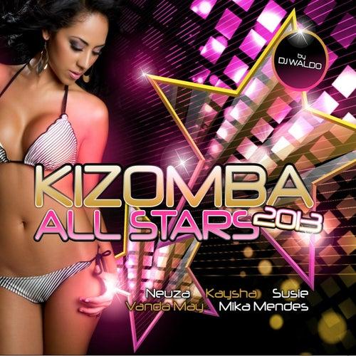 Kizomba All Stars 2013 (DJ Waldo Presents) de Various Artists
