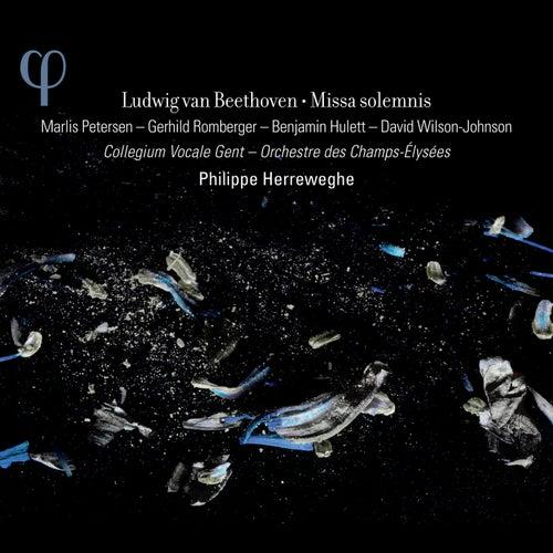 Beethoven: Missa solemnis von Marlis Petersen