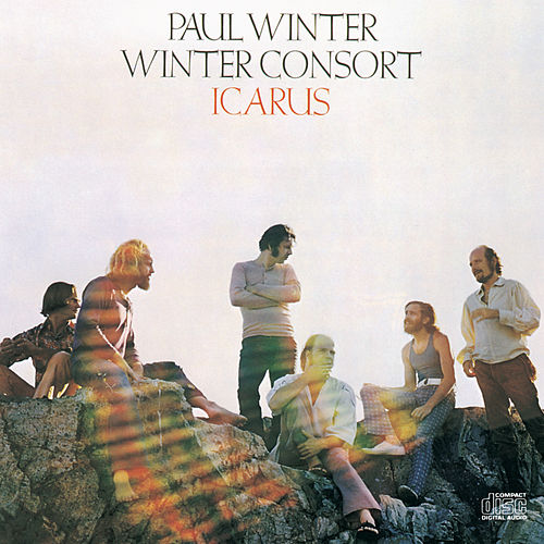 Icarus de Paul Winter