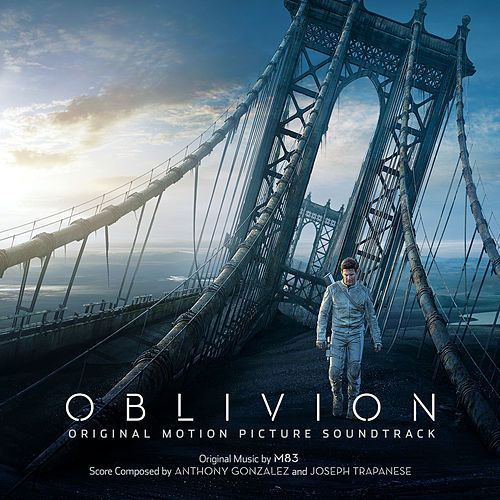 Oblivion (Original Motion Picture Soundtrack) de M83