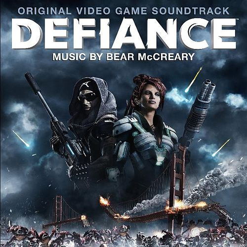 Defiance (Original Video Game Soundtrack) de Bear McCreary