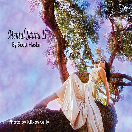 Mental Sauna II by Scott K Haskin
