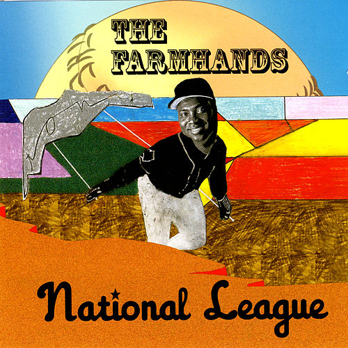 National League by The Farm Hands