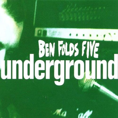 Underground #2 de Ben Folds