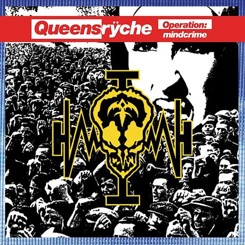 Operation: Mindcrime de Queensryche