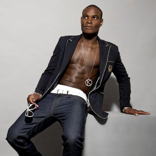 R&B Ndombolo by Trésor