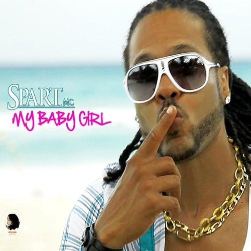My Baby Girl de Spart Mc