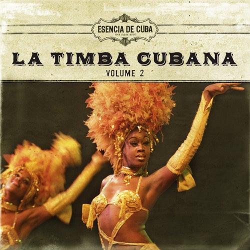 La Timba Cubana, Vol. 2 by Various Artists