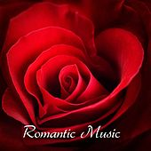 Romantic Music: Best Piano Music for Candlelight Romantic Dinner by Romantic Piano Music