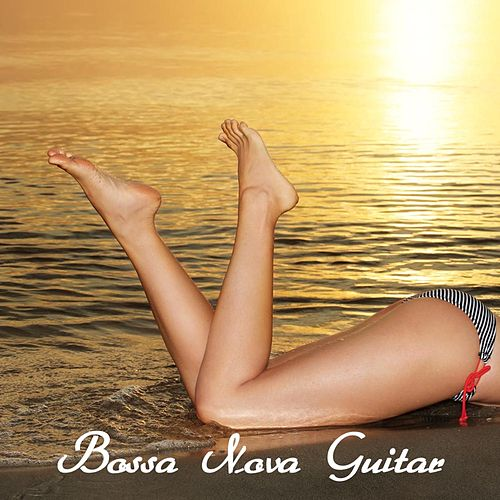 Bossa Nova Guitar and Smooth Jazz Piano, Sexy Brazilian Relaxing Music von Bossa Nova Guitar Smooth Jazz Piano Club