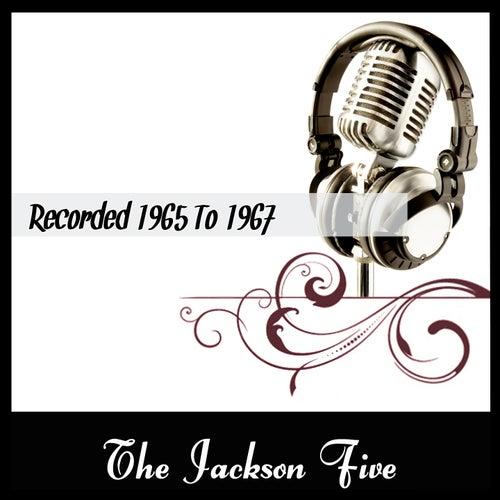 Recorded 1965 To 1967 de The Jackson 5